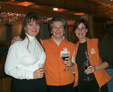 The ''Orange Vest'' Ladies...